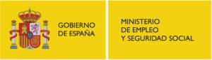 Logo del Ministerio de Empleo y Seguridad Social